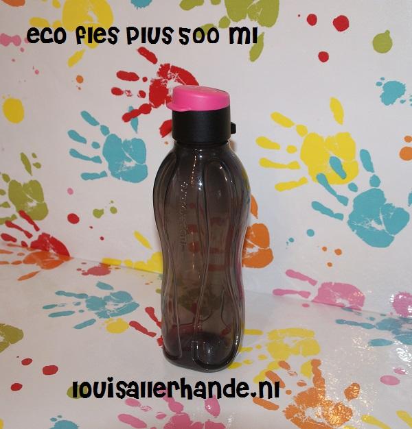 Wonderbaarlijk Eco Flessen VV-55
