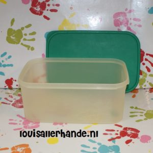 Demo Tupperware
