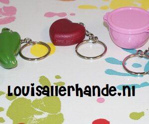 Sleutelhangers Magneten en miniaturen